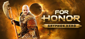 Купить For Honor. FOR HONOR - Gryphon Hero