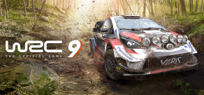 Купить WRC 9 FIA World Rally Championship