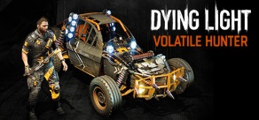 Купить Dying Light - Volatile Hunter Bundle