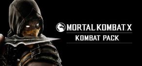 Купить Mortal Kombat X: Kombat Pack