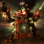 Игра Warhammer 40000: Dawn of War III