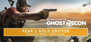 Купить Tom Clancy's Ghost Recon Wildlands. Gold Edition Y2