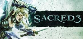 Купить Sacred 3