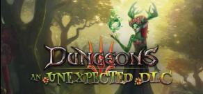 Купить Dungeons 3 - An Unexpected DLC