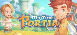 Купить My Time at Portia