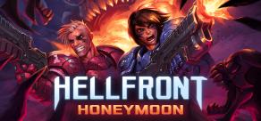 Купить Hellfront: Honeymoon