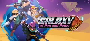 Купить Galaxy of Pen & Paper + 1 Edition
