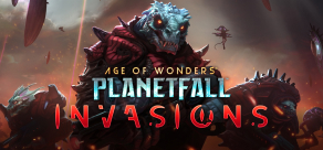 Купить Age of Wonders: Planetfall - Invasions