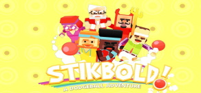 Купить Stikbold!