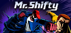 Купить Mr. Shifty