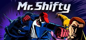 Купить Mr. Shifty