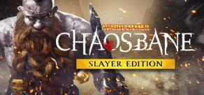 Купить Warhammer: Chaosbane - Slayer Edition