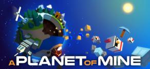 Купить A Planet of Mine