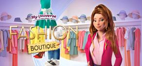 Купить My Universe: Fashion Boutique