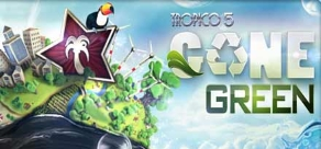 Купить Tropico 5 - Gone Green