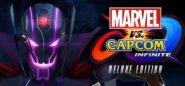 MARVEL VS. CAPCOM: INFINITE - Digital Deluxe