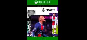 Купить FIFA 21 (Xbox)