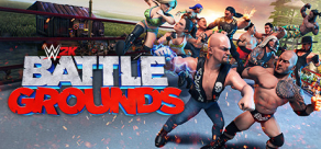 Купить WWE 2K Battlegrounds