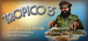 Купить Tropico 3
