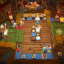 Игра Overcooked! 2: Carnival of Chaos