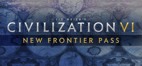 Купить Sid Meier's Civilization VI (Steam). Civilization VI - New Frontier Pass (Steam)