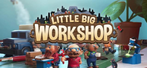 Купить Little Big Workshop