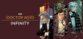 Купить Doctor Who Infinity