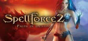 Купить Spellforce 2: Faith in Destiny