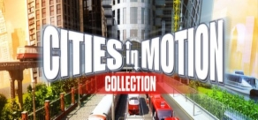 Купить Cities In Motion - Collection