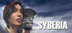Купить Syberia