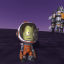 Лицензионный ключ Kerbal Space Program: Breaking Ground Expansion