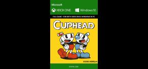 Купить Cuphead (Xbox)