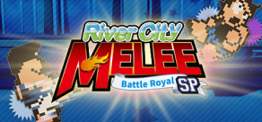 Купить River City Melee: Battle Royal Special