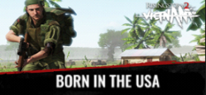 Купить Rising Storm 2: VIETNAM. Rising Storm 2: Vietnam - Born in the USA - DLC
