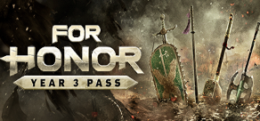 Купить For Honor Year 3 Pass