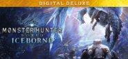MONSTER HUNTER: WORLD: Iceborne Deluxe Edition