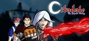 Купить Citadale: The Legends Trilogy