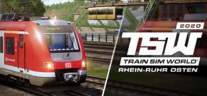Купить Train Sim World 2020. Train Sim World®: Rhein-Ruhr Osten: Wuppertal – Hagen Route Add-On