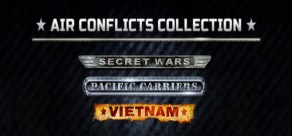 Купить Air Conflicts Collection