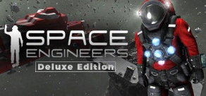 Купить Space Engineers - Deluxe Edition