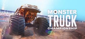 Купить Monster Truck Championship