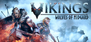 Купить Vikings - Wolves of Midgard