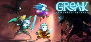 Купить Greak: Memories of Azur