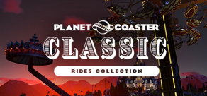 Купить Planet Coaster - Classic Rides Collection