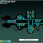 Скриншот из игры Void Bastards