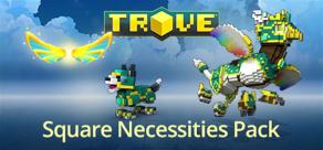 Купить Trove - Square Necessities Pack
