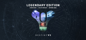 Купить Destiny 2: Legendary Edition
