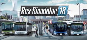 Купить Bus Simulator 18