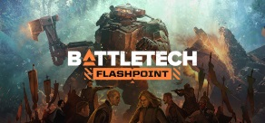 Купить BATTLETECH - Flashpoint