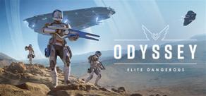 Купить Elite Dangerous: Odyssey (Pre-Order)